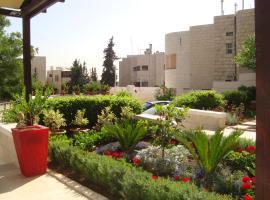 Villa Dia - Guest House, Амман