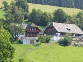 Hofer Familie Gabbichler, Sankt Kathrein am Offenegg