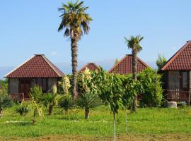 Cottages Bambora, Gudaut'a