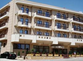 Elena Hotel, Kozáni