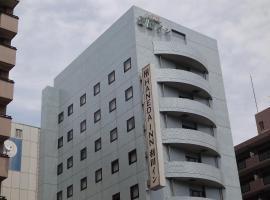Haneda Inn, Tokio