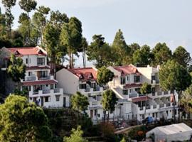 Woodsvilla Resort, Rānīkhet