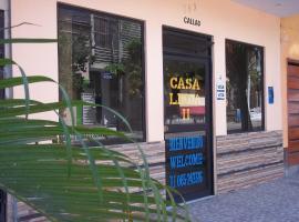 Casa Linda II, Iquitos