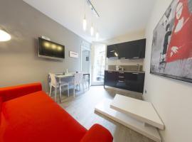 Suite Apartment San Lazzaro, Bergamo