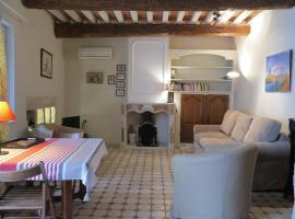 St Jacques - Les Maisons de Vincent, Arles