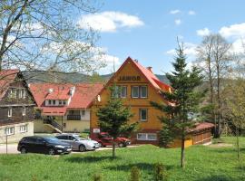 Dom Goscinny Jawor, Kahlberg