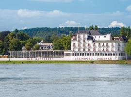 Ringhotel Rheinhotel Dreesen, Bona