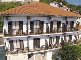 Hotel Sevilli, Agios Ioannis Pelio