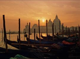Aunt's Home, Венеция