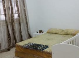 Villa Mahdia, Hiboun