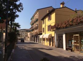 Borgo Cavour Apartaments, 巴多利诺