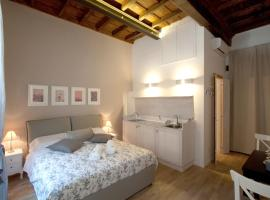 Apartment Ripa 17, Rome