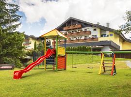 Bergresort Seefeld, Seefeld in Tirol