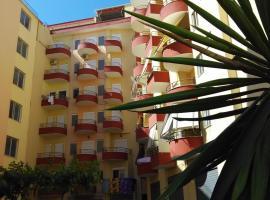 Apartment Comfort, Sarandë