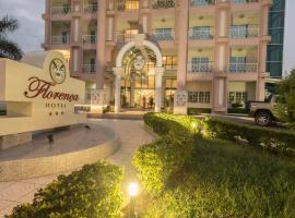 Hotel Florença, Talatona