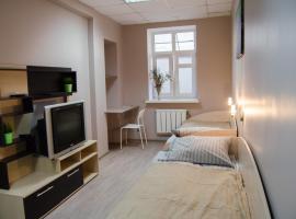 Avantage Hostel, Vologda