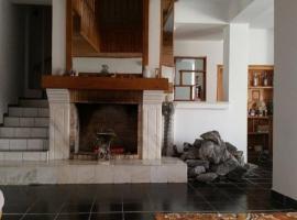 Casa Lorena, Sărata-Monteoru