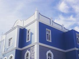 Hansa Haus Guesthouse, Lüderitz
