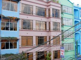 Phuong Mai Hotel, Dalat