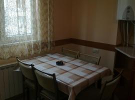 Apartment Hakob, Erywań