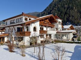 Alpinschlössl, Mayrhofen
