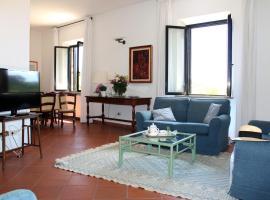 Villa Agostoli, Siena