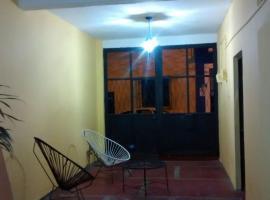 Guesthouse Adolgo, Oaxaca de Juárez