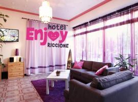 Enjoy Hotel, Riccione