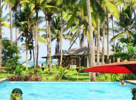 Emerald Sea Resort, Ngwesaung