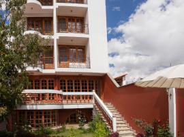 Maimara Hotel, Huaraz