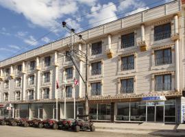 Igneada Parlak Resort Hotel, İğneada