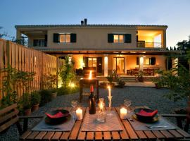 Villa Gaia, Dassia