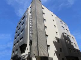 Berkeley Hotel, Бейрут