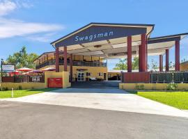 Swagsman Motel, Miles