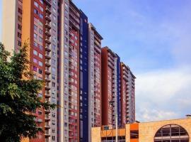 Metro Apartment, Bello