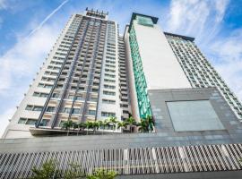 The Ohana Suite, 吉隆坡