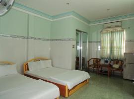 Kathy Hotel, Phan Thiet