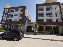 Apartments Stamopolu Lux, Primorsko
