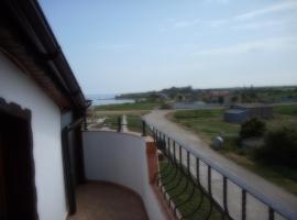 Guest Rooms Ribarska Hizha, Shabla
