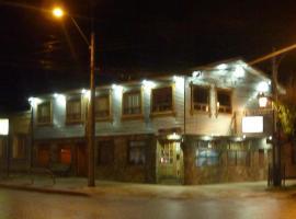 Hostel Danicar Puerto Natales, Puerto Natales