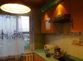 Apartment Khoroo 5, Улан-Батор
