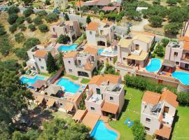 Nine Muses Villas, Hersonissos