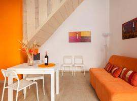 Boccanera a Trastevere Holiday Apartment, Rome