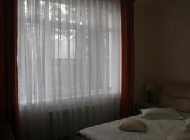 Skazka Hotel, Vinnytsya