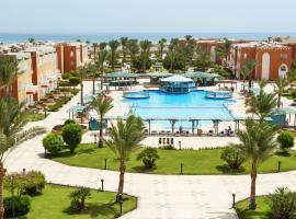 Sunrise Garden Beach Resort & Spa, Hurghada