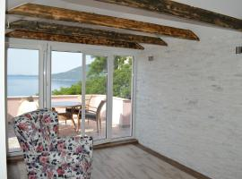 Apartment Boka, Herceg-Novi