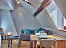 StudioLille - Rue d'Anvers, Lille