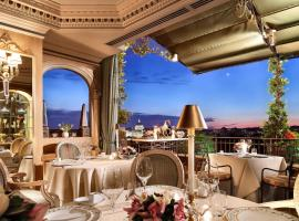 Hotel Splendide Royal - Small Luxury Hotels of the World, Rzym