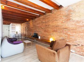 Apartment Urgell,