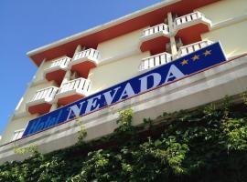 Hotel Nevada, Bibione